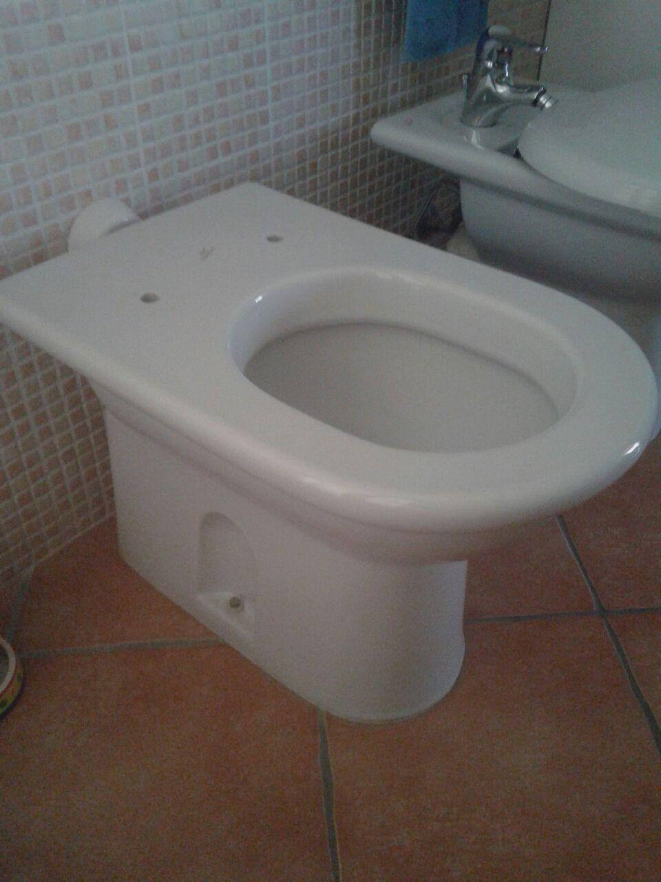 Sedile Wc Copriwater Per Modello Esedra Soft Close Marca Ideal Standard Il Tuo Bagno Online