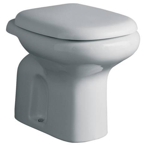Sedile Wc Copriwater Per Modello Tesi Termoindurente Marca Ideal Standard Bianco Ideal Il Tuo Bagno Online