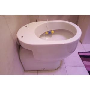 Sedile Wc Copriwater per modello C52 light Sedile Wc marca Ceramica Catalano (Copia)
