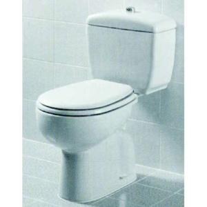 Sedile Wc Copriwater per modello Liuto bianco ideal marca Ideal Standard