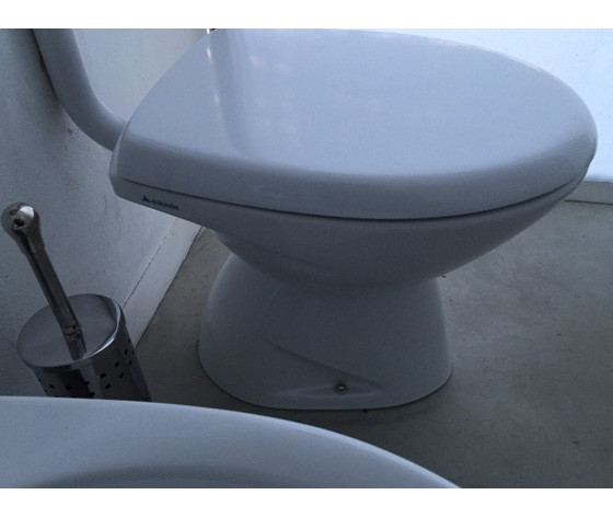 Sedile Wc Dolomite Perla.Sedile Wc Copriwater Per Modello Perla New Marca Dolomite Originale Il Tuo Bagno Online