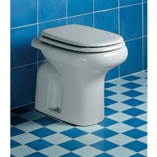 Sedile Wc Tesi Ideal Standard.Sedile Wc Copriwater Per Modello Tesi Marca Ideal Standard Il Tuo Bagno Online