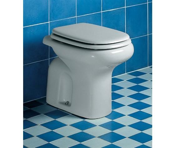 Sedile Tesi Ideal Standard Bianco Europa.Sedile Wc Copriwater Per Modello Tesi Marca Ideal Standard Soft Close Il Tuo Bagno Online