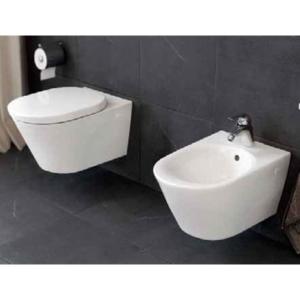 Sedile Wc Copriwater per modello Tonic ORIGINALE termoindurente marca Ideal Standard € 114,90