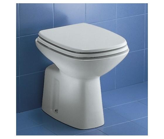 Sedile Wc Dolomite Fleo.Sedile Wc Copriwater Per Modello Fleo Marca Dolomite 49 90 Il Tuo Bagno Online