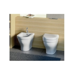 Sedile Wc Copriwater per modello Wash Point soft close marca Ideal Standard € 54,90