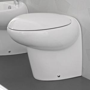 Sedile Wc Copriwater per modello TAO originale marca Hidra € 99,90